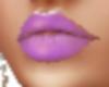 Lips Violet