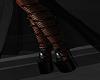 FG~ Voodoo Queen Shoes