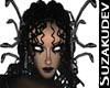 Medusa hair 2