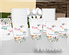 H. Gender Reveal Cups