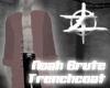 [Z]Noah Brute Trenchcoat