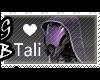 [GB] <3 Tali Stamp ME2