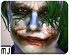 Joker Mesh Head RQ