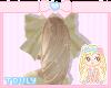 >T< Babydoll bow