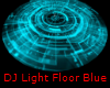 DJ Light Floor Blue RUS