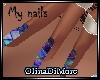 (OD) My nails