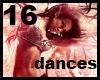 Dance Actions
