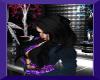 (M) Madi Black Hair v2