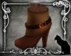 *SK* Regiment Punk Boots
