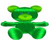 Lime Bear
