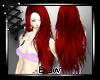 Antraina Red Hair
