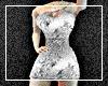 Silver Diamonds Dress PF