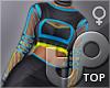 TP Cyberpunk Top