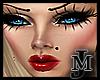 *JM*Beauty MARK BLACK