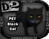 [D2] Black Cat