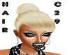 [C29] TINK BLOND HAIR