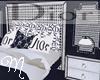 Di0R Luxury Bed