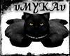 VM CAT RUG SOFA +POSE