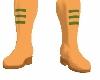 Fruit Papyrus Boots