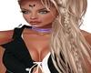 (D) Dragon collar