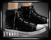 e Punk Pumps