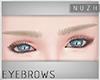 [\] #M.03-4 Eyebrows