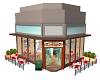 Add On-BM Coffee Shop