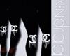 CocoChanel  |Leggings Bm