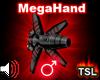 Megahand Laser Blaster M