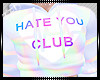 [TFD]Hate You