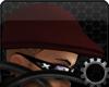 |NoX|Red Flat Cap