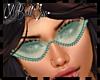 *BS*Glasses Blue Ice Drv