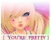 [ Lanie : Blonde ]