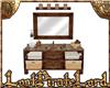 [LPL] Cottage Vanity