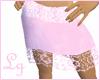 Lg Arabian Skirt Saida