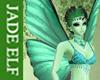 [JE] Green Fairy Skin