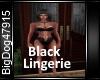 [BD]BlackLingerie
