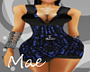 *MaE*Hypnotik Blue.XXL