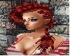 Mathilda red hair