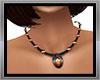 necklace briliant