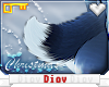 *D* Frost Tail V3