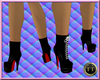 TT*Maid Black Boots