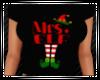 Mrs Elf Tshirt