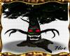 ~H~Halloween Web Tree