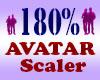 Resizer 180% Avatar