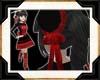 [T] ADDISON Scarlet Bao