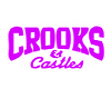 CROOKS AND CASTLES DIV
