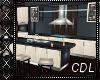 !C* S Small Kitchen