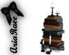 Hamilton Book Stack