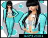 LilMiss Aniyah Jacket